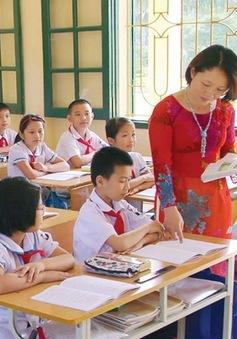Hiệu trưởng cơ sở giáo dục phổ thông phải đạt 5 tiêu chuẩn với 18 tiêu chí