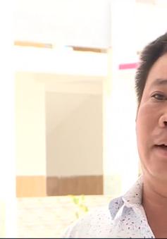 Người con vì quê hương Ninh Thuận