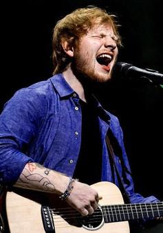 Ed Sheeran sẽ tạm ngừng ra album trong năm 2019