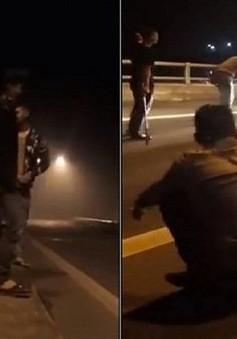 Xét xử nhóm chặn xe cướp tiền trên cao tốc Nội Bài - Lào Cai