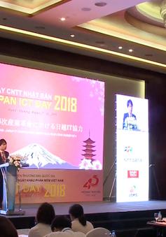 Hợp tác giữa các doanh nghiệp CNTT Việt Nam và Nhật Bản có sự chuyển dịch mạnh mẽ