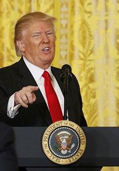 Tổng thống Mỹ Donald Trump cáo buộc Google cố tình điều chỉnh kết quả tìm kiếm