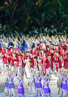 Bảng tổng sắp huy chương ASIAD ngày 29/8: Đoàn thể thao Việt Nam vươn lên thứ 13