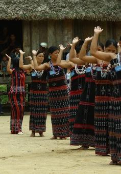 Mô hình dòng tộc tự quản ANTT tại vùng cao Quảng Nam