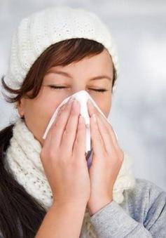 Viêm mũi dị ứng và cách phòng tránh