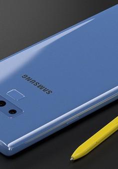 Galaxy Note 9 không phải là điện thoại đầu tiên trang bị kính cường lực Gorilla Glass 6?