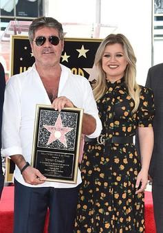 Simon Cowell được vinh danh trên Đại lộ Danh vọng sau hơn 40 năm gia nhập showbiz