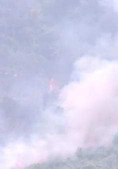 Các nước tiểu vùng sông Mekong bàn về ô nhiễm khói mù