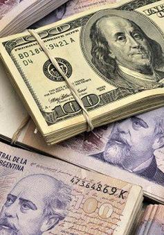 Argentina rơi vào khủng hoảng kinh tế