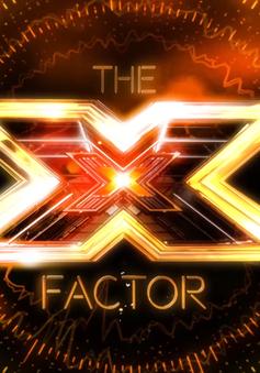 X-Factor mùa mới trở lại trên VTVcab