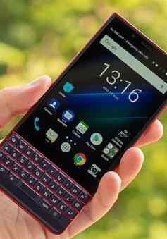 """BlackBerry KEY2 LE ra mắt với giá bán """"dễ chịu"""""""