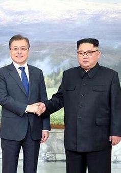 Hàn Quốc, Triều Tiên chuẩn bị cho Thượng đỉnh liên Triều lần thứ 3