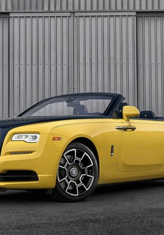 """Sếp Google chi hàng triệu USD tậu Rolls-Royce màu cực """"chất"""""""