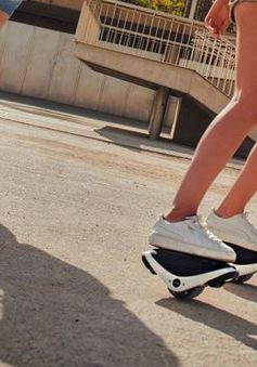 Giày trượt tự cân bằng công nghệ cao