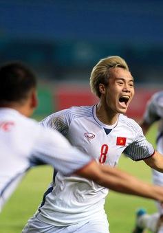 Trận tranh HCĐ bỏ hiệp phụ, Olympic Việt Nam nắm lợi thế trước Olympic UAE