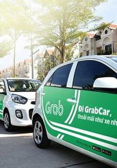 Những dấu hiệu độc quyền của taxi công nghệ Grabcar