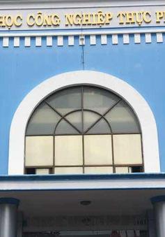 Trường ĐH đầu tiên phía Nam công bố điểm chuẩn