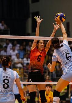 ẢNH: Những khoảnh khắc ấn tượng trong ngày thi đấu khai mạc VTV Cup Ống nhựa Hoa Sen 2018