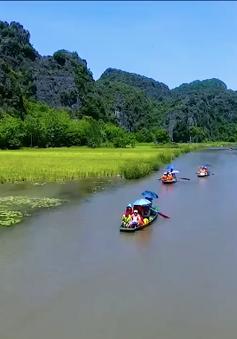 Khám phá Tràng An: Tìm về những giá trị linh thiêng tại Ninh Bình