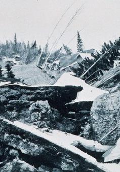 Những điều chưa biết về động đất