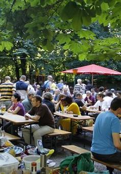 Đậm đà nét văn hóa Việt tại Liên hoan Bia quốc tế Berlin lần thứ 22