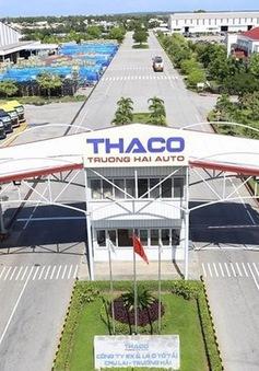 Thaco chi 2.200 tỷ đồng mua trái phiếu chuyển đổi của HNG