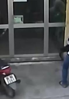 Cảnh giác với tội phạm trộm cắp xe máy