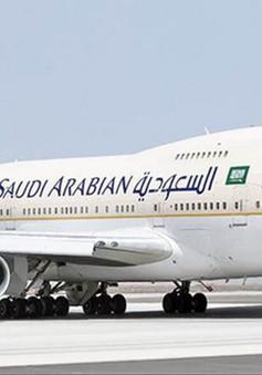 Căng thẳng giữa Canada và Saudi Arabia