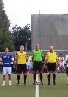 Chung kết Giải bóng đá cộng đồng hè 2018 tại Ba Lan