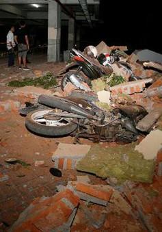 Gia tăng số người thương vong do động đất ở Indonesia