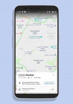 Một tính năng cực kỳ hữu dụng của Google Maps có thể bạn chưa biết
