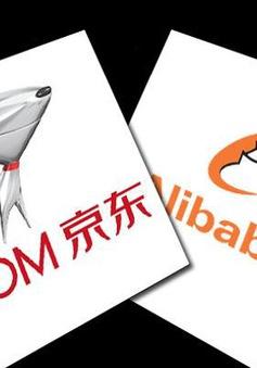 Alibaba và JD.com đầu tư mạnh vào hệ thống siêu thị và cửa hàng tiện lợi