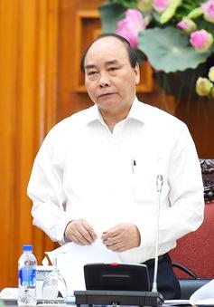 Thủ tướng Nguyễn Xuân Phúc: Phải nỗ lực hơn nữa để đất nước không còn bom mìn, chất độc hóa học