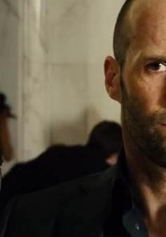 Trước khi đối đầu cá mập bạo chúa, Jason Statham từng làm khuynh đảo phòng vé với những phi vụ triệu đô