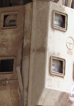 Tiền điện tăng cao bất thường ở Thạch Thất: Do người dân dùng nhiều điều hòa?