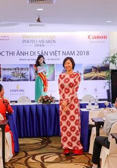 """Cuộc thi ảnh Di sản Việt Nam 2018 có thêm chủ đề """"Áo dài Việt Nam"""""""