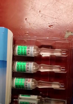 Bê bối vaccine giả tại Trung Quốc: Hé lộ thêm nhiều sai phạm