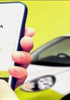 Ứng dụng gọi xe Ola của Ấn Độ ra mắt thị trường Anh