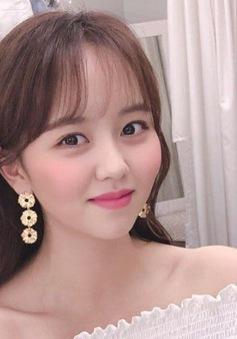Kim So Hyun viết thư tay bày tỏ tình cảm với fan