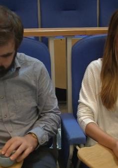 Ra mắt thiết bị theo dõi sự tập trung của sinh viên
