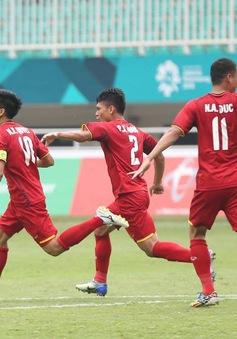 Lỡ huy chương ASIAD, ĐT Olympic Việt Nam vẫn được CĐV châu Á ngợi khen