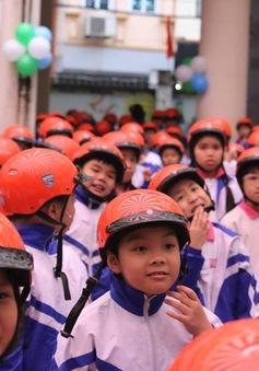 """""""Thi Giao thông học đường là tự nguyện, cuộc thi không mang tính hình thức hoặc thành tích"""""""