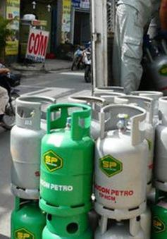 Gas tăng giá lần thứ 5