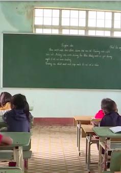 Gia Lai nỗ lực đưa học sinh vùng sâu ra lớp