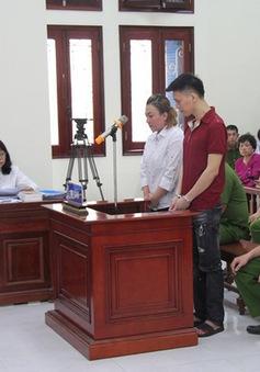 Tuyên phạt hơn 11 năm tù cặp bố mẹ bạo hành con trai