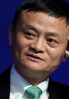 Alibaba và bài toán tương lai sau khi Jack Ma rời bỏ vị trí điều hành