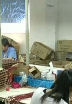 EuroCham: Chỉ số môi trường kinh doanh của Việt Nam tăng thêm 6 bậc