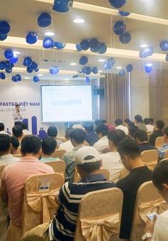 FastGo ra mắt tại Đà Nẵng, tuyên bố đã có hơn 25.000 tài xế