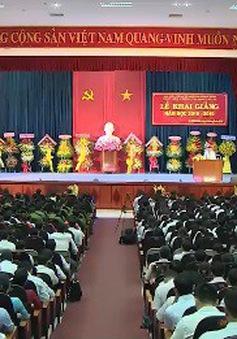 Học viện chính trị khu vực 2: Nâng cao chất lượng đào tạo, gắn lý luận với thực tiễn