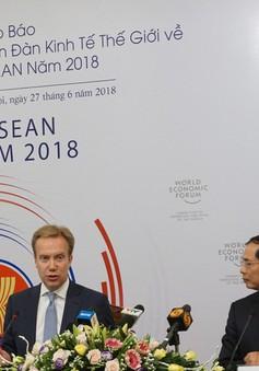 3 start-up Việt tham dự WEF ASEAN 2018